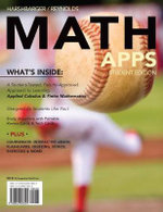 Math Apps : Strategies for Social Research - Ronald J. Harshbarger