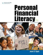 Personal Financial Literacy - Joan Ryan