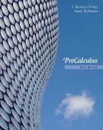 Precalculus - J Douglas Faires