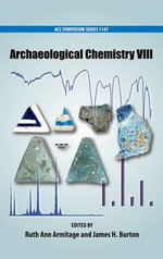 Archaeological Chemistry VIII
