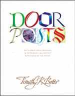 Doorposts - Timothy R. Botts