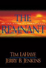 The Remnant : On the Brink of Armageddon - Tim F. LaHaye