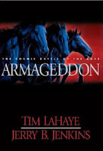 Armageddon : The Cosmic Battle of the Ages - Jerry B. Jenkins