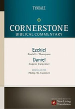 Ezekiel, Daniel : Cornerstone Biblical Commentary - David L Thompson