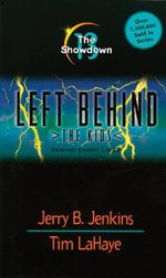 The Showdown : Left Behind: The Kids (Paperback) - Jerry B. Jenkins