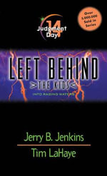 Judgment Day : Left Behind: The Kids (Paperback) - Jerry B. Jenkins