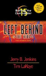 Battling the Commander - Jerry B. Jenkins