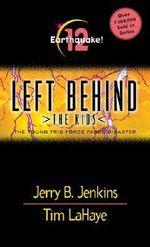 Earthquake! - Jerry B. Jenkins