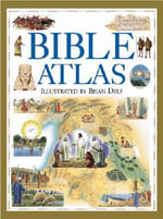 Bible Atlas :  The Great Lakes, The Plains And The Gulf Coast 16... - Brian Delf