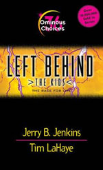 Ominous Choices : The Race for Life - Jerry B. Jenkins