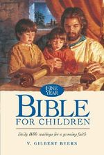 The One Year Bible for Children : The Frontier of Seeing and Reading in Anglo-Saxon ... - V Gilbert Beers