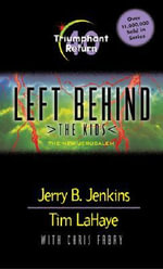 Triumphant Return - Jerry B Jenkins