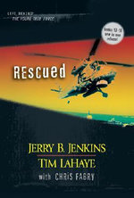 Rescued : Books 13-16 - Jerry B. Jenkins