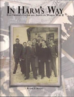 In Harm's Way : East German Latter-Day Saints in World War II - Roger P Minert