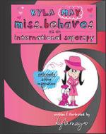 As an International Super Spy - Kyla May Horsfall