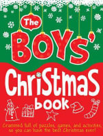 The Boys' Christmas Book - Tracy Turner