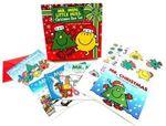 Mr. Men Little Miss Christmas Box Set : Mr. Men and Little Miss - Roger Hargreaves