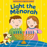 Light the Menorah - Jannie Ho