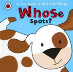 Whose... Spots? - Fiona Munro