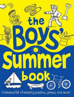 The Boys' Summer Book - Guy Campbell