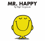 Mr. Happy - Roger Hargreaves