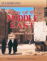 Atlas of the Middle East and Northern Africa