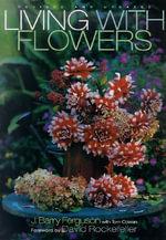 Living with Flowers - J.Barry Ferguson