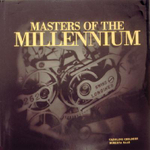 Masters of the Millennium - Carolyn Childers