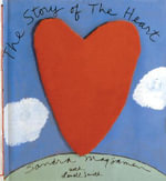 The Story of the Heart - Sandra Magsamen
