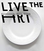 Live the Art : The Fifteen Years of Deitch Projects - Jeffrey Deitch