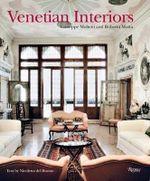 Venetian Interiors - Giuseppe Molteni