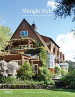 Shingle Style : Living in San Francisco's Brown Shingles - Lucia Howard