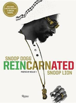 Snoop Dogg Reincarnated - Snoop Lion