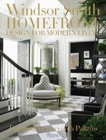 Windsor Smith Homefront : Rooms for Living - Windsor Smith