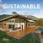 Sustainable : Houses with Small Footprints - Avi Friedman