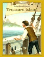 Treasure Island : Classic Literature Easy to Read
