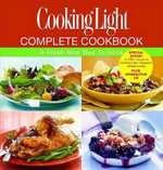 Complete Cookbook : A Fresh New Way to Cook