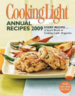 Cooking Light Annual Recipes : Cooking Light Annual Recipes - Cooking Light Magazine