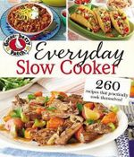 Gooseberry Patch Everyday Slow Cooker - Gooseberry Patch