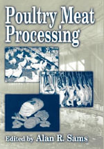 Poultry Meat Processing : Constituents and Health Promotion - Alan R. Sams