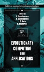 Evolutionary Computing and Applications - D. Dumitrescu