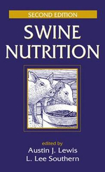 Swine Nutrition - Austin J. Lewis
