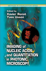 Imaging of Nucleic Acids and Quantification in Phototonic Microscopy