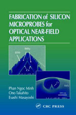 Fabrication of Silicon Microprobes for Optical Near-Field Applications - Phan Ngoc Minh