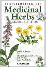 Handbook of Medicinal Herbs - James A. Duke