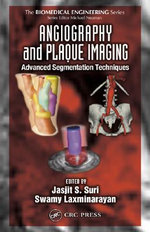 Angiography and Plaque Imaging : Advanced Segmentation Techniques