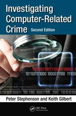 Investigating Computer-Related Crime - Peter Stephenson