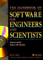 The Handbook of Software for Engineers and Scientists :  A Verified Implementation of Scheme - Paul W. Ross