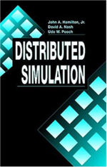 Distributed Simulation - John A. Hamilton