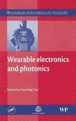 Weara Elect and Photonics : Science and technology - Tao X M